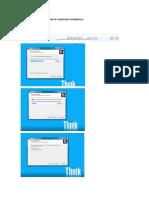 Instalación de Modflow desde el visualizador Modelmuse.docx