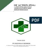 Plan of Action p2 Dbd