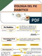 Pie Diabetico Fisiopatologia