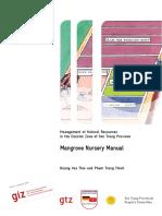 94. MangroveNursery Manual 2010_EN Hướng Dẫn Kỹ Thuật Gieo Ươm Một Số Loài Cây Ngập Mặn