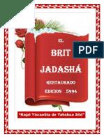 El Brit Jadashá Restaurado 5994.pdf