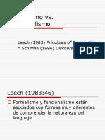 2 Formalismo vs Funcionalismo - 2019