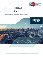 USCS Franchising Resource Guide 2018