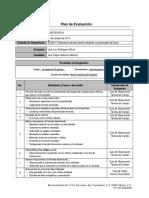 Plan de Evaluacion (1)