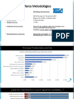 Segunda encuesta de opinión pública - FLD - Nacional y Municipal.pdf