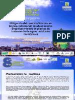 Plantilla VIII Congreso Internacional Por El Desarrollo Sostenible y El Medio Ambiente