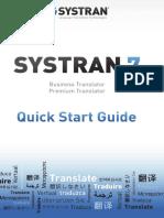 Guia de Inicio de Traductor SYSTRAm