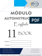 4 Bim Book 11 Ingles 2019
