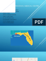 West Florida Regional Medical Centre111