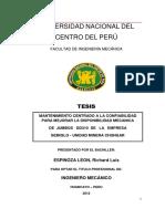 Espinoza Leon