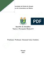 Apostila TPM2