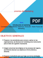 3 Fundamentos de Marketing