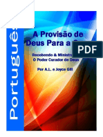A Provisão de Deus para a Cura - Recebendo e Ministrando o Poder Curador de Deus (2).pdf