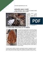 Animales Para Vestir (1)
