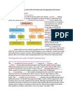 Assignment 1 - Nervous System Assignment Blank Homework Sakeya New One.docx