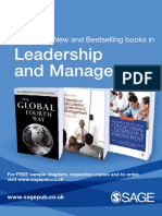 Leadership Manage