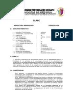 Ciclo6 Inmunologia 2011-II