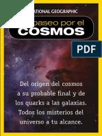 Cosmos MEX 2019