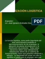 Organización Logística.ppt