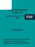 Airway Management Lecture.ppt