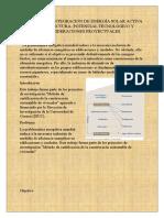 Fuentes de Energia Alternativas _ Poster