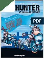 Fanhunter La Batalla de Montjuic Redux 2232 PDF 255480 1185 2232 n 1185