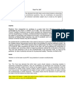 Ynot vs. IAC Case Digest