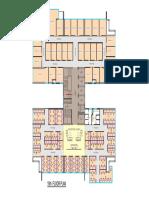 Grandthum 15th floor plan