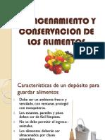 ALMACENAMIENTO Y CONSERVACION DE LOS ALIMENTOS.pptx