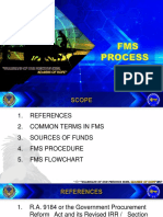 Brief on FMS Process.pptx