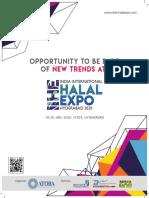 India International Halal Expo