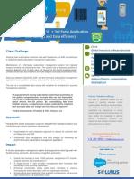 subscription-management case study - solunus inc final