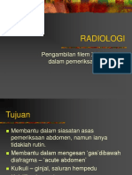 Unit 5. Sistem Alim - Radiologi