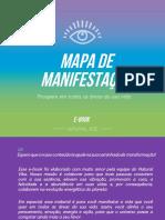 eBook Nv Mapa de Manifestação