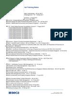 PRESENTATION - Link to SG External Training Notes (Aug 2017).pdf