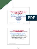 8-Sistemas de Ficheiros Distribuidos