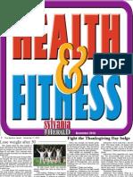 10 Health Tab