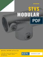 Stvs Catalogue 2019