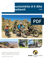 Bike Adventure Tours Katalog 2020