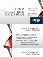 LIT 1 Philippine Literary Forms Across Periods.pptx