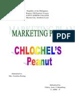 ChloChel's Peanut 1