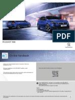 Peugeot 308 Manual.pdf