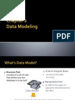 Chapter 02 Data Model