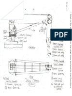 Safety Features of the Cargo Crane