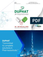 DUPHAT Brochure 2019