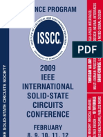 ISSCC2009prog
