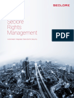 Seclore Rights Management