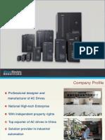 MICNO Company Profile