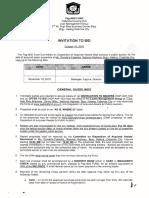 Pag Ibig Foreclosed Properties Pubbid 2016-11-18 Calamba No Discount
