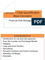 Updated LECTURE 2 - Risk Quantification (Basic Concepts).pptx